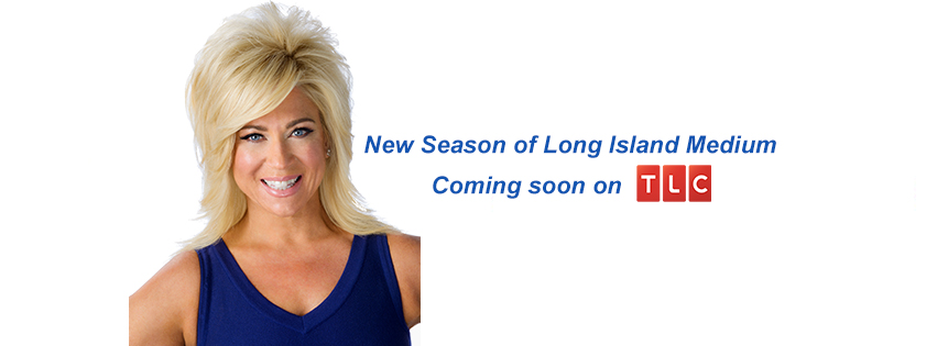Long Island Medium Fan Club Tour Tickets