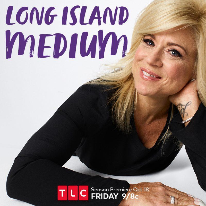 Long Island Medium New Season 2020.Latest News Archives An Evening With Theresa